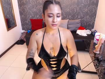 [22-04-21] shantall_22 private show video