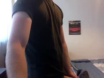 [31-05-20] dmorg321 webcam show