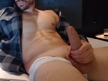 [17-09-20] horny_kinky_ben webcam video from Chaturbate