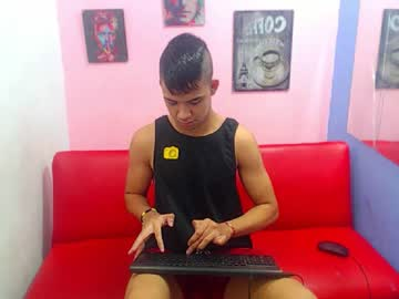 [29-09-20] dylan_hot_ record public webcam from Chaturbate