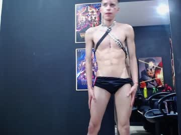 [16-05-21] kayser_hotboy record cam video