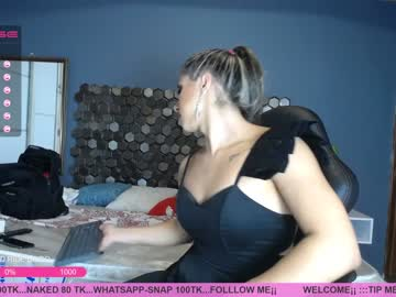 [15-01-20] beauty_cristal blowjob show from Chaturbate