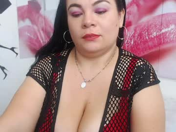 [06-08-20] molly_brand public webcam from Chaturbate