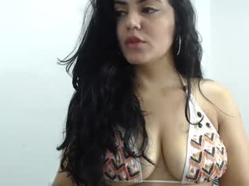 [05-12-20] valeria_baker record private webcam from Chaturbate.com
