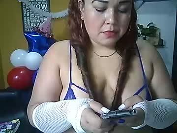[04-07-20] scarleeth_curv69 blowjob video