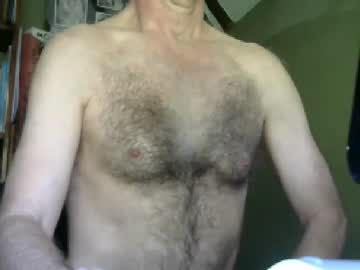 [31-05-20] oldhairybastard record public show from Chaturbate