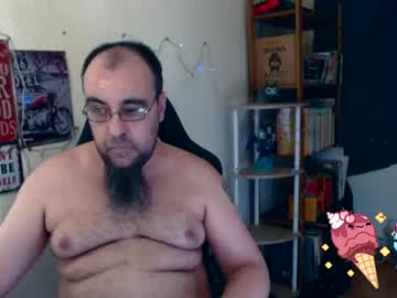 [16-06-21] untipoconbarba record public webcam video from Chaturbate