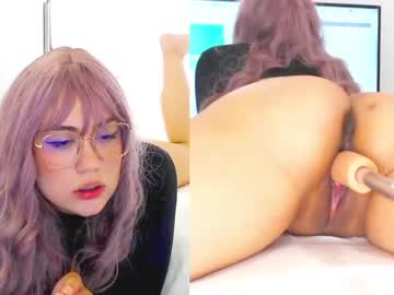 [04-08-21] abby_anderson_ record private show video from Chaturbate