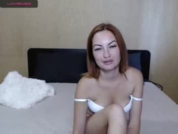 [13-07-20] amazing_redhead video with dildo from Chaturbate