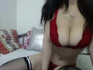 [01-12-20] hotgina87 public show video from Chaturbate