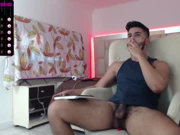[16-05-21] angelo_opry record private show from Chaturbate