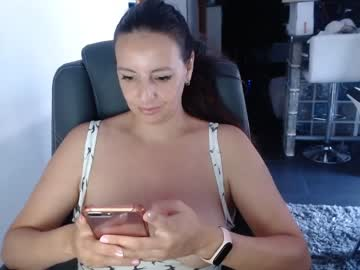 [06-08-20] sylune_moon record private show from Chaturbate.com