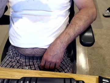 [04-06-20] fathersshout video with dildo from Chaturbate