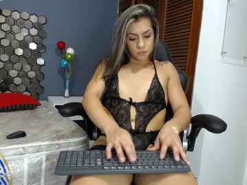 [31-01-20] beauty_cristal private from Chaturbate