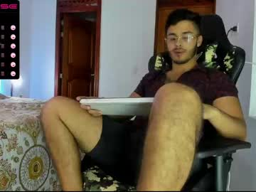 [10-09-21] angelo_opry chaturbate show with cum