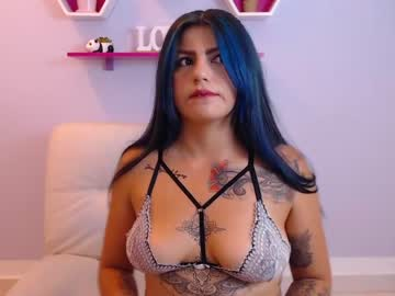 [29-09-20] kataleia_sanders record private show from Chaturbate