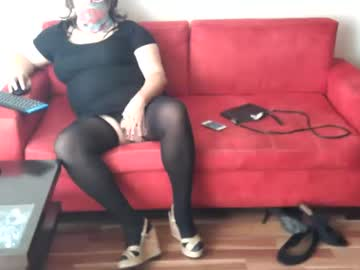 [07-07-20] crossdresser64 private sex show from Chaturbate