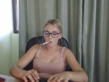 [27-08-20] kinky_blondiex webcam show