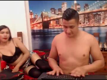 [03-07-20] kevinandmarlin record show with cum from Chaturbate
