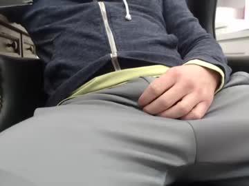 [01-02-21] hugejockforfun1 private XXX video
