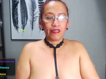 [30-04-20] horny_diana69 private show video from Chaturbate.com