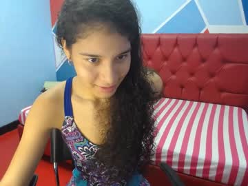 [18-05-20] alicia_innocent18 record show with cum from Chaturbate
