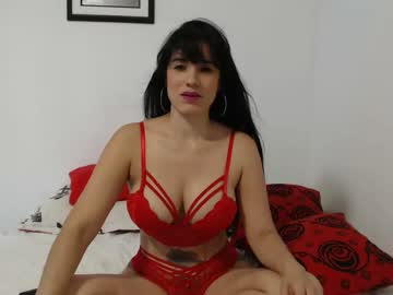 [09-08-20] mariana_hot69 record premium show video from Chaturbate