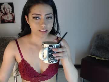 [19-02-20] valerigrey_ show with cum from Chaturbate