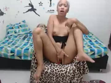 [04-06-20] pattysexy2 record public webcam from Chaturbate