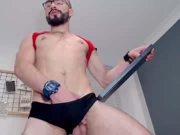 [05-12-20] pither_and_thom chaturbate public webcam