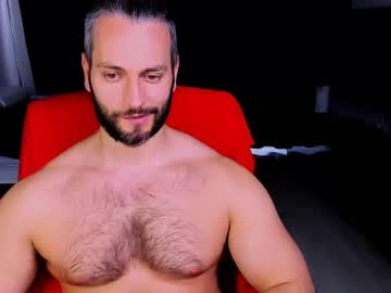 [31-05-20] marismuscle private sex video from Chaturbate