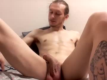 [23-02-20] dirtymike1269 show with cum