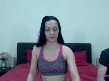 [01-08-20] 0hnaughtycouple record private sex show from Chaturbate