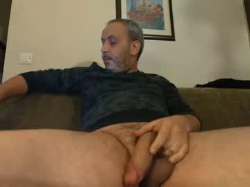 [19-12-20] turkishman_ chaturbate private XXX video