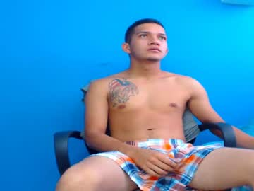 [09-08-20] alexhugecock_ record video with toys from Chaturbate