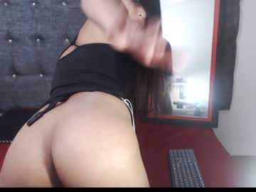 [08-05-20] _alexia_18 private show video from Chaturbate