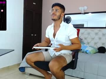 [09-03-21] angelo_opry video from Chaturbate