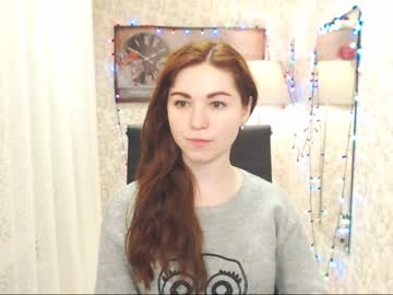 [06-02-20] gingerlucy record private webcam