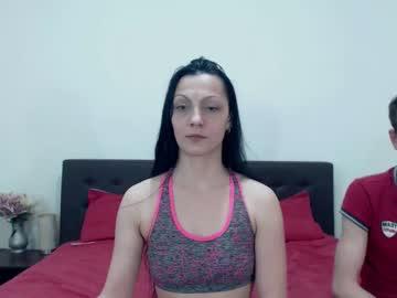[07-06-20] 0hnaughtycouple private sex video from Chaturbate.com