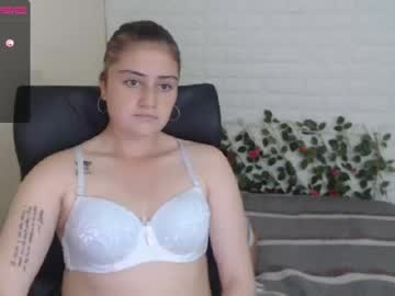 [07-10-20] jazmin_and_dine record blowjob video from Chaturbate