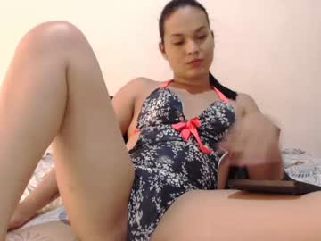 [20-01-20] vicky_harrysxxx private show video from Chaturbate.com