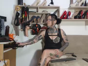 [05-12-20] mistress_mirybossy chaturbate public show