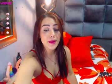 [02-07-20] luciana0326 show with toys from Chaturbate